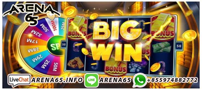 Agen Judi Slot Online Deposito Gopay